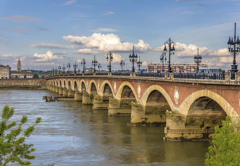 Assurance auto à Bordeaux avec MMA