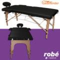Table de massage en vente chez Robe Matériel Médical